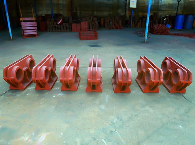 抚顺箱体铸件厂