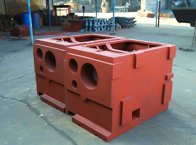 抚顺主轴箱铸件厂